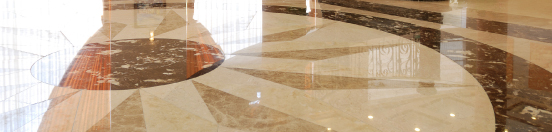 Services Floor Care - How to protect ceramic tile floors